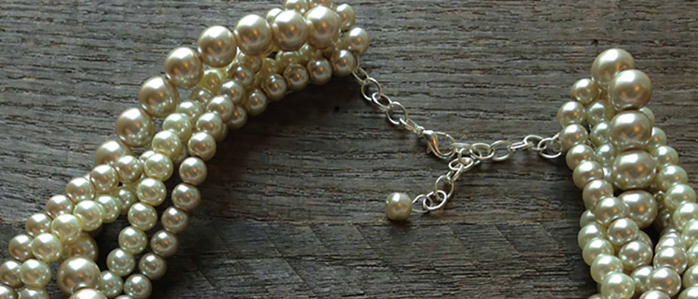 Pearl & Bead Stringing