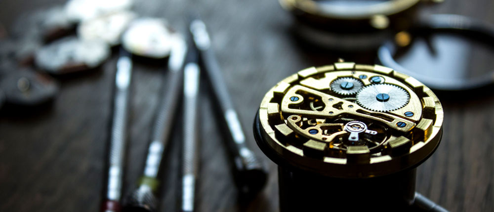 Watch Repairs and Services